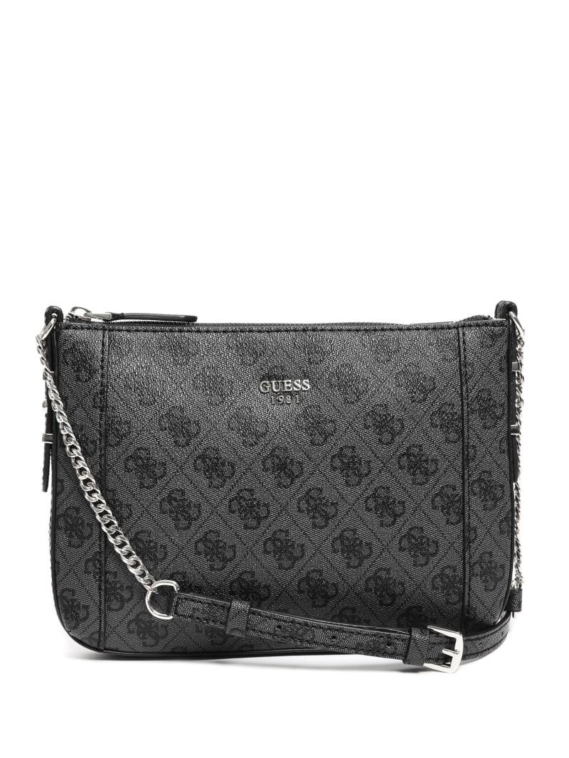 Kamryn Logo Mini Crossbody