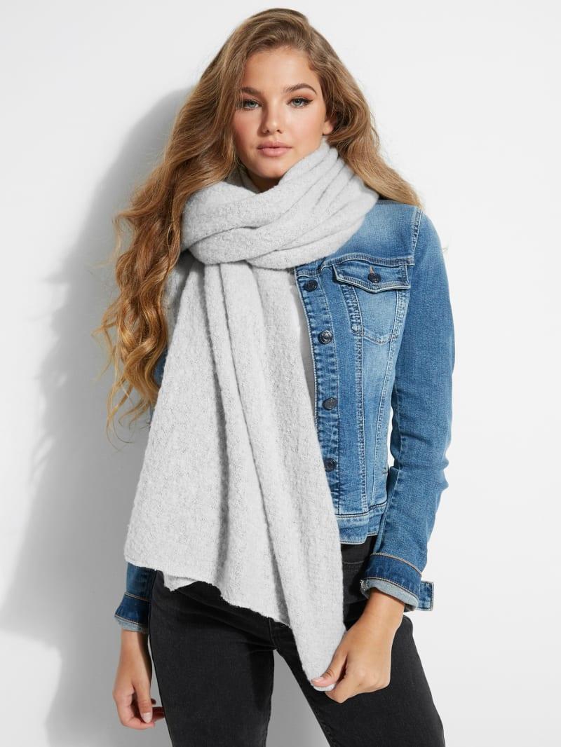 Austen Blanket Wrap