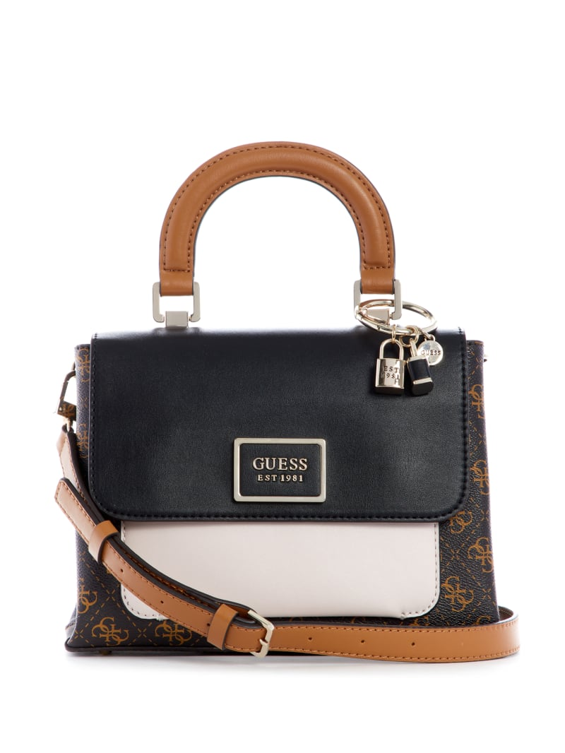 Tyren Top Handle Crossbody