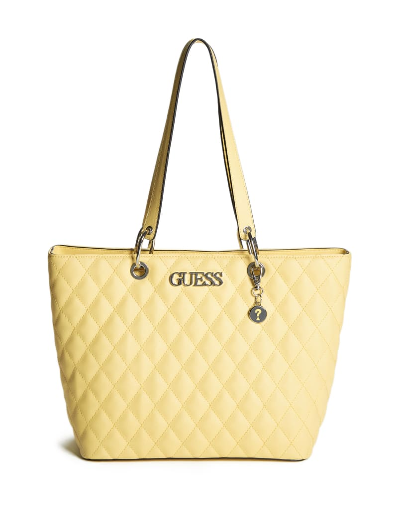 Paladino Quilted Carryall