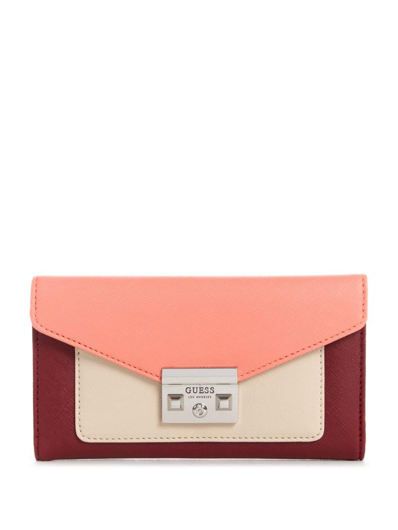 Ramla Slim Clutch Wallet