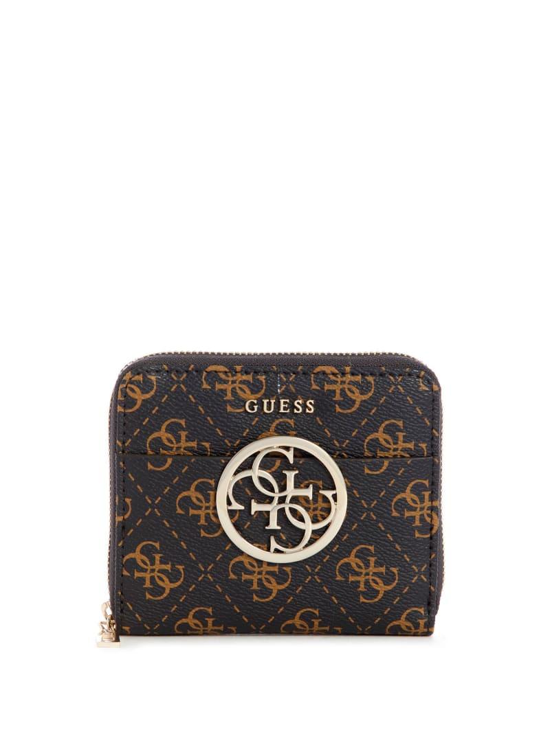 Kamryn Small Zip-Around Wallet