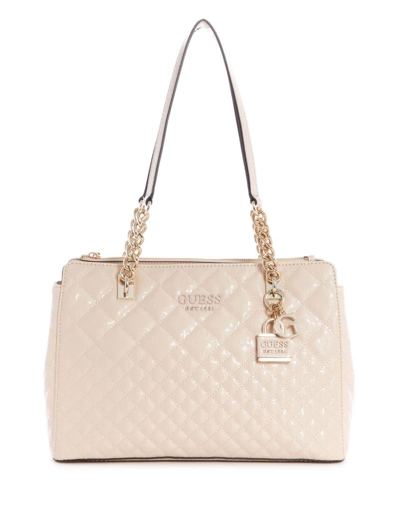 Queenie Luxury Carryall