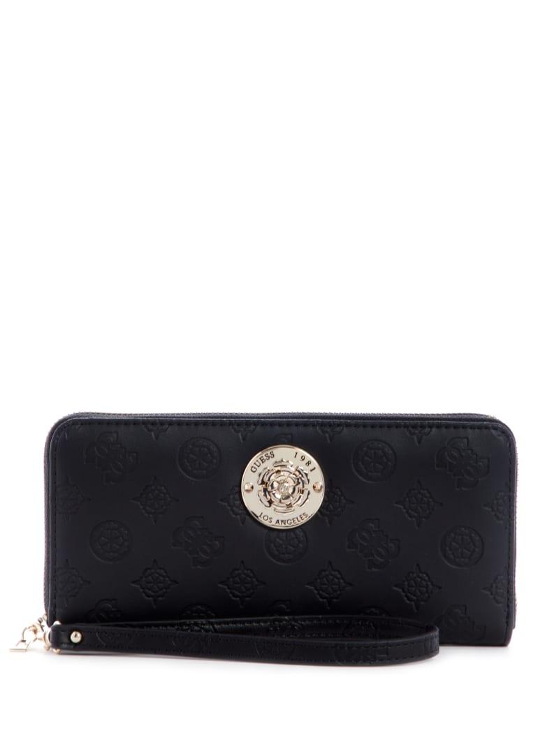 Dayane Zip-Around Wallet