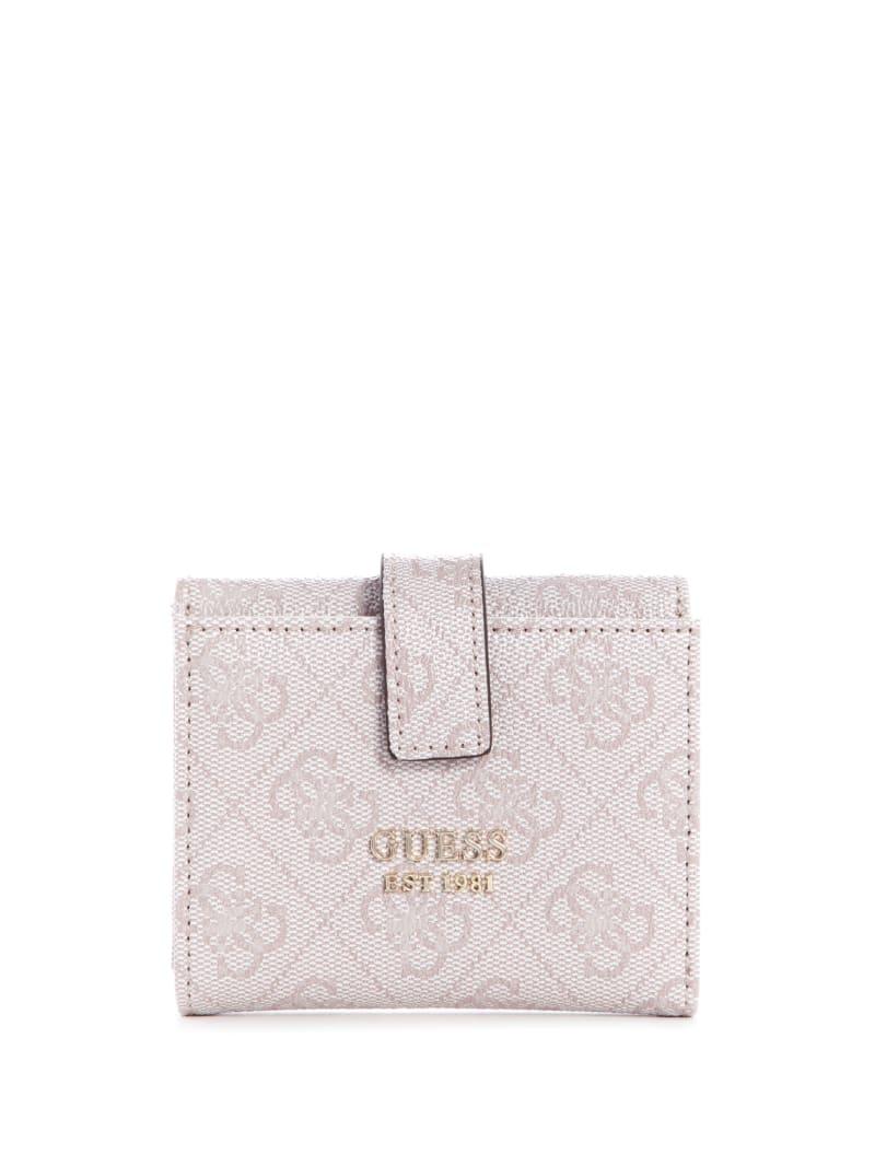Alisa Petite Trifold Wallet