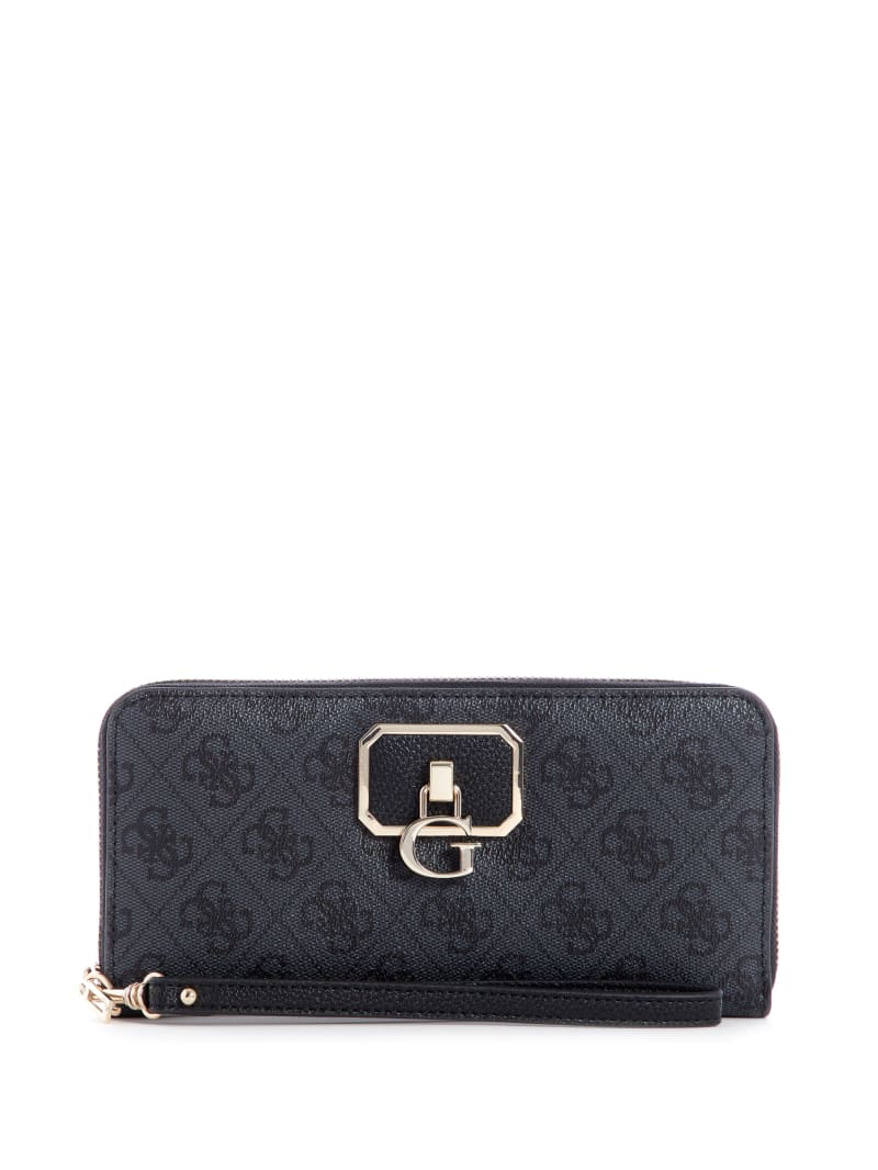 Alisa Zip-Around Wallet
