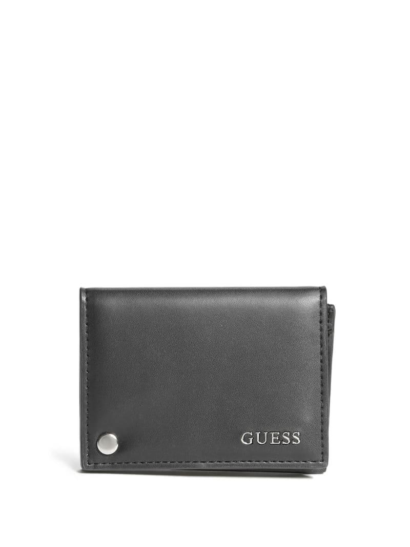 Swivel Card case Wallet