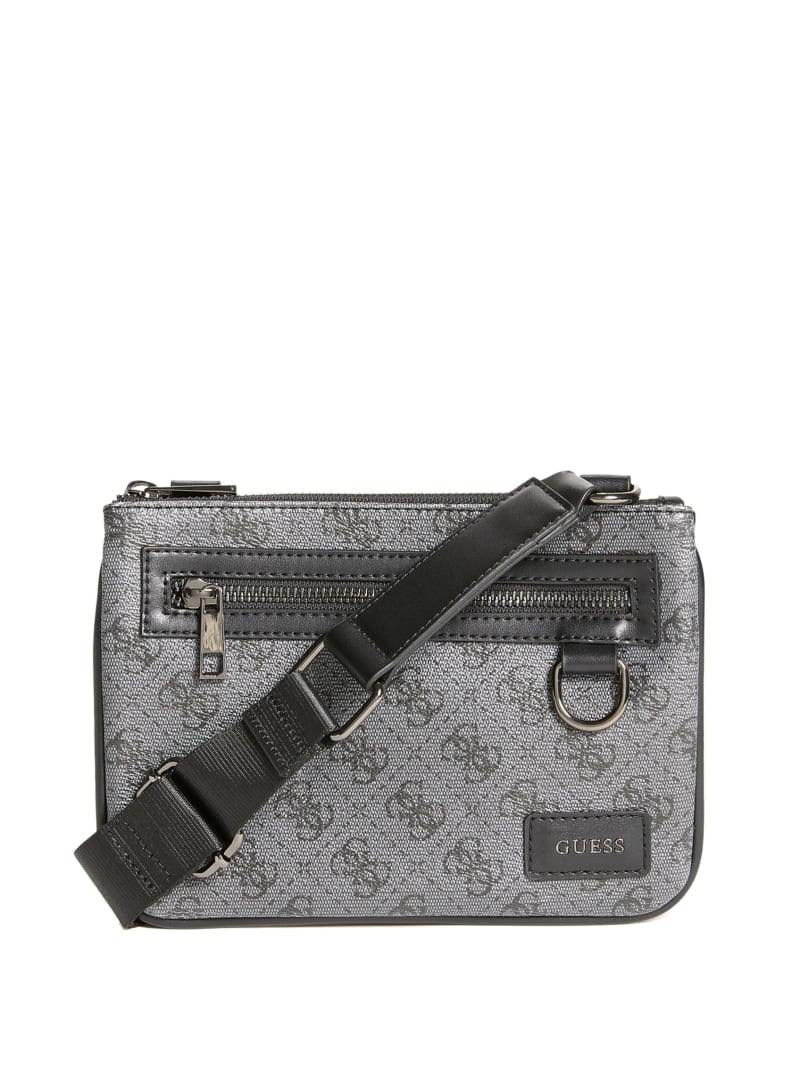 Convertible Belt Bag Crossbody