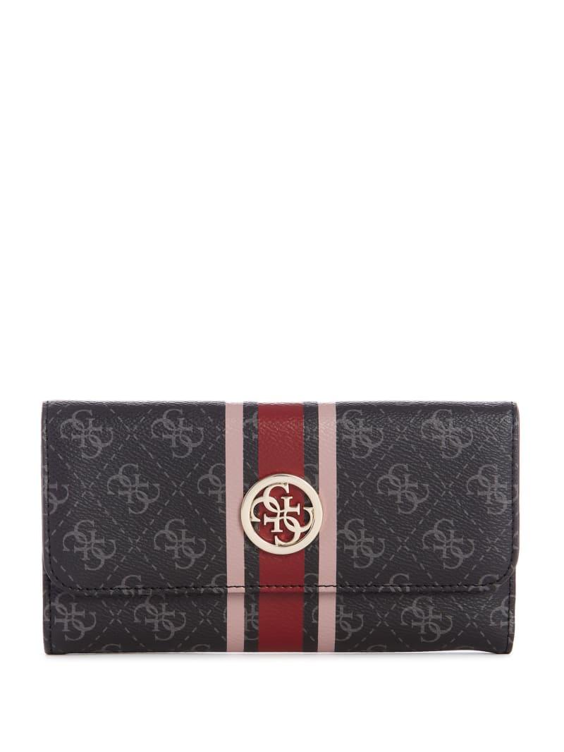 Jensen Clutch Wallet
