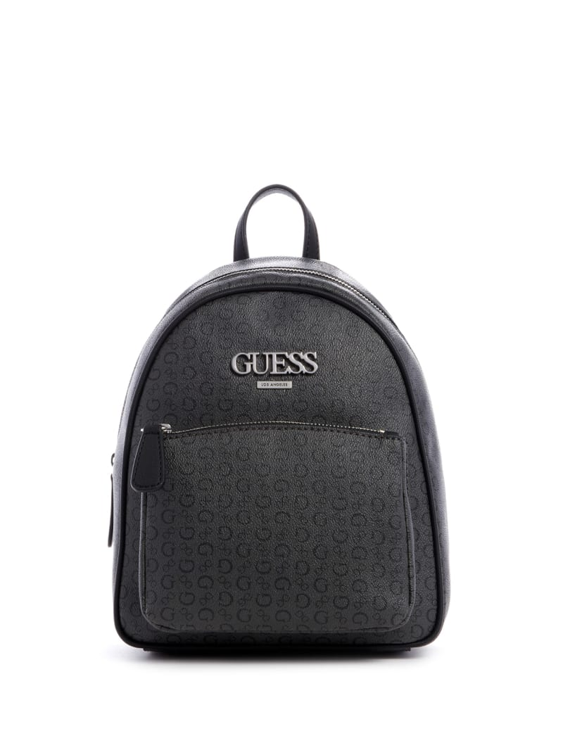Muze Logo Backpack