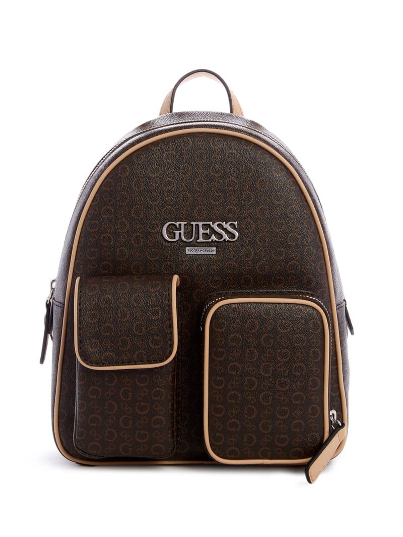 Barnes Zip-Top Backpack