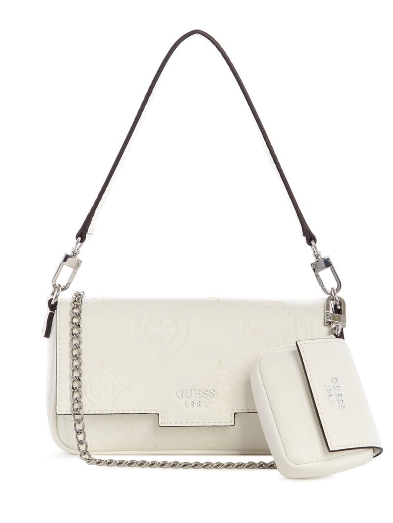 Mini Me Mini Flap Shoulder Bag