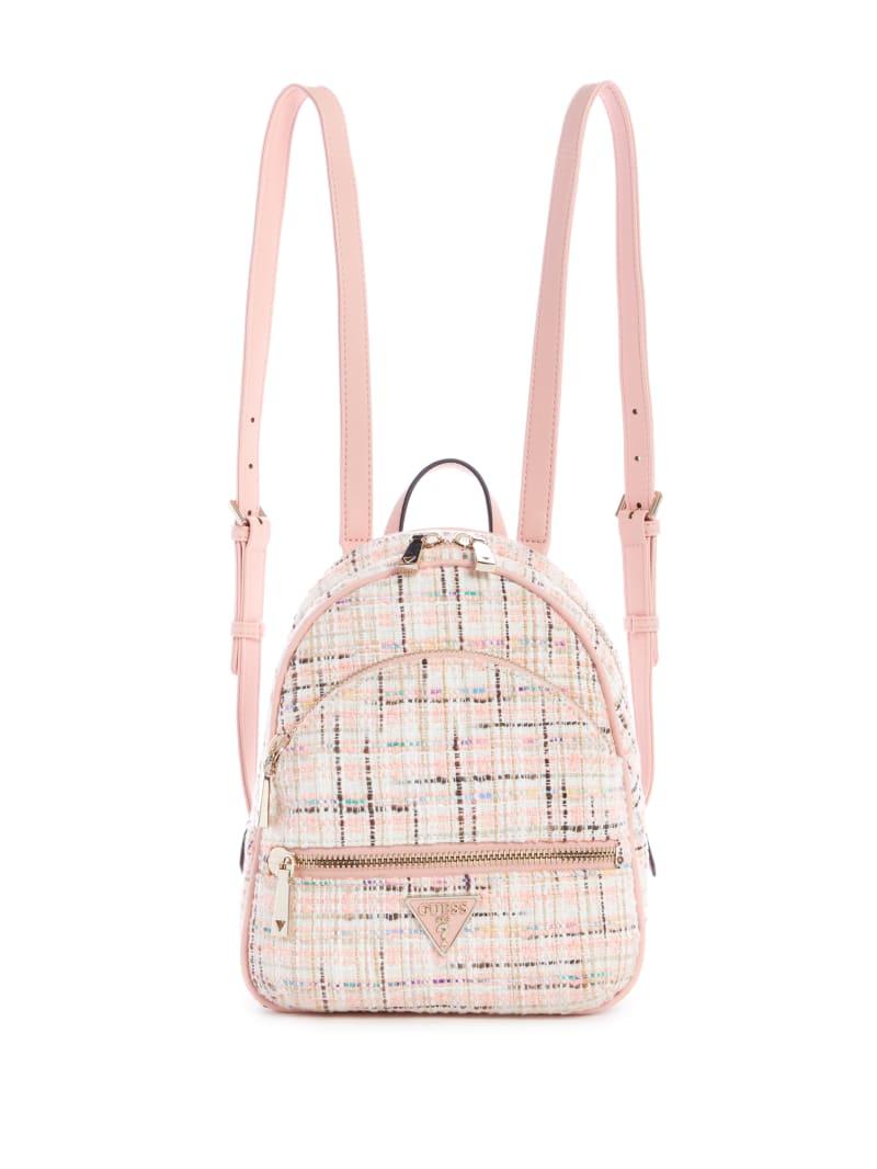 Manhattan Tweed Backpack
