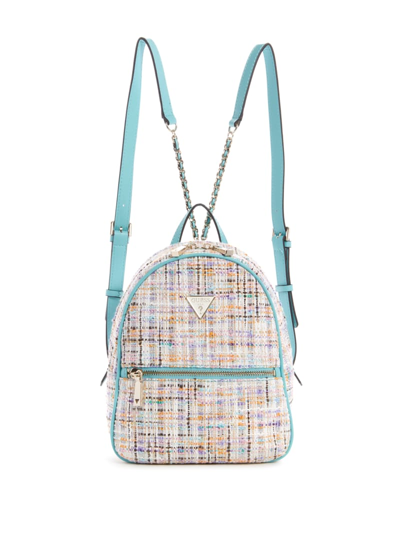 Cessily Tweed Backpack
