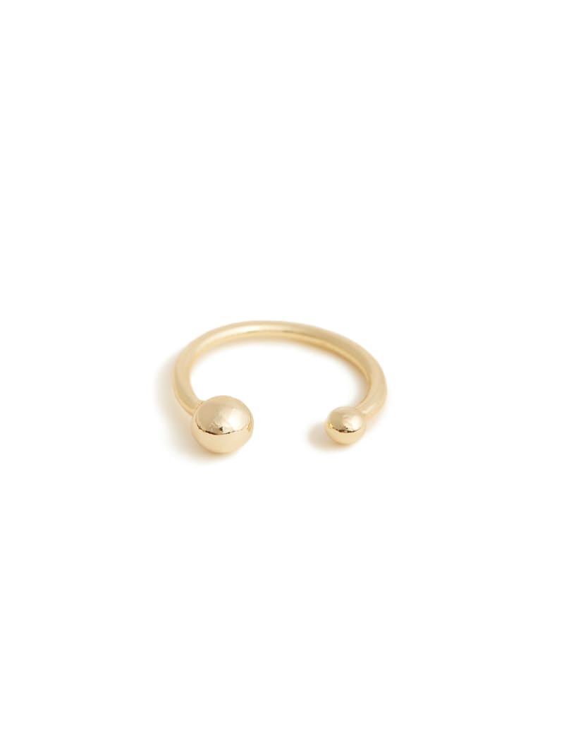 14KT Open Ring - Size 7