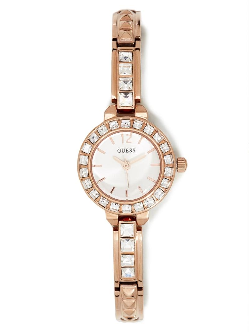 Rose Gold-Tone Petite Watch