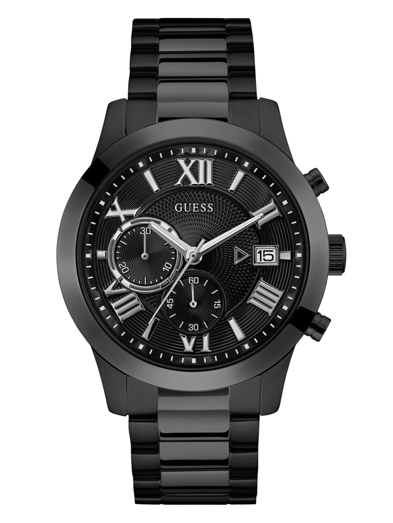 Black Classic Style Watch