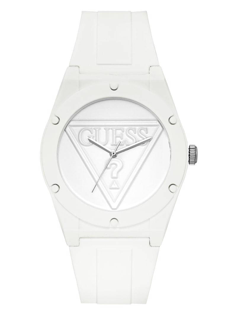 Iconic White Sport Watch