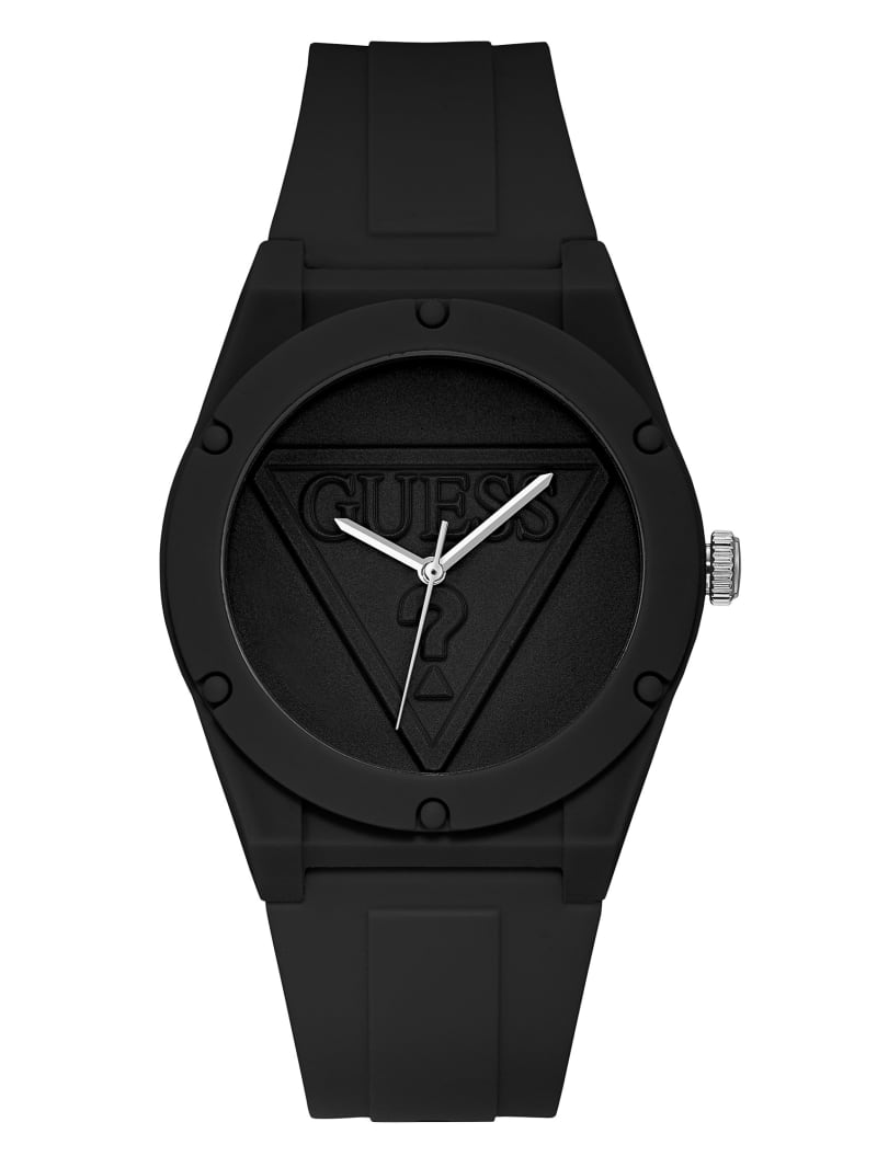 Iconic Black Sport Watch