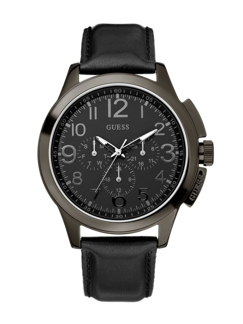 Black-Out Sport Watch