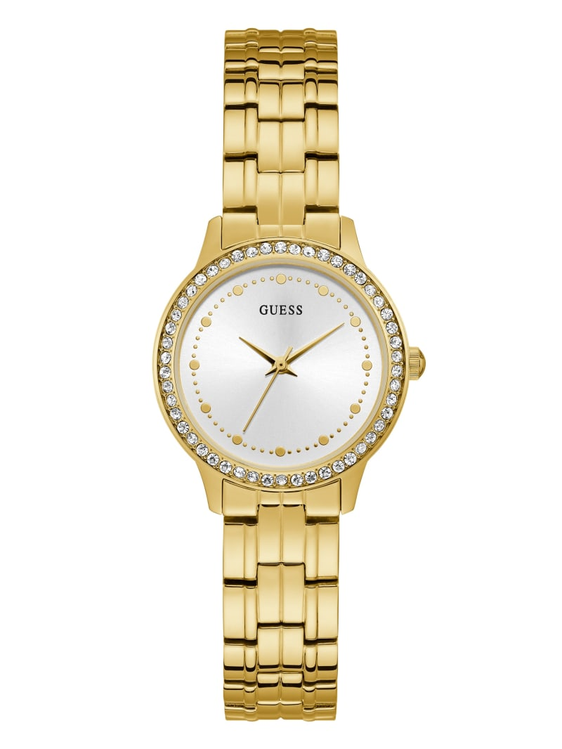 Gold-Tone Petite Watch