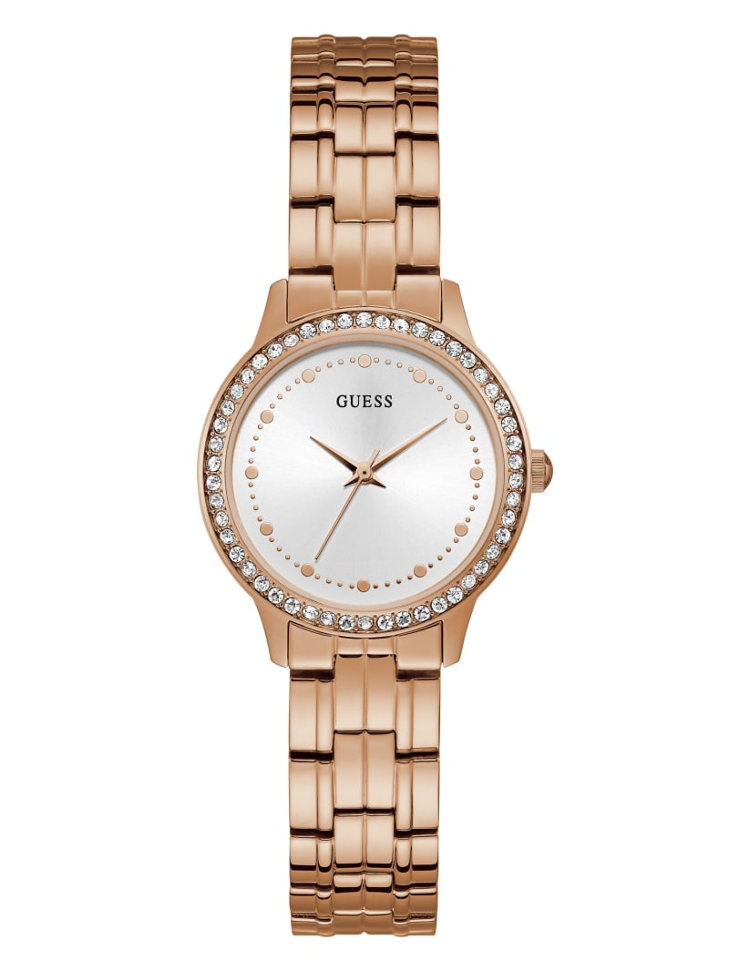 Rose Gold-Tone Petite Watch