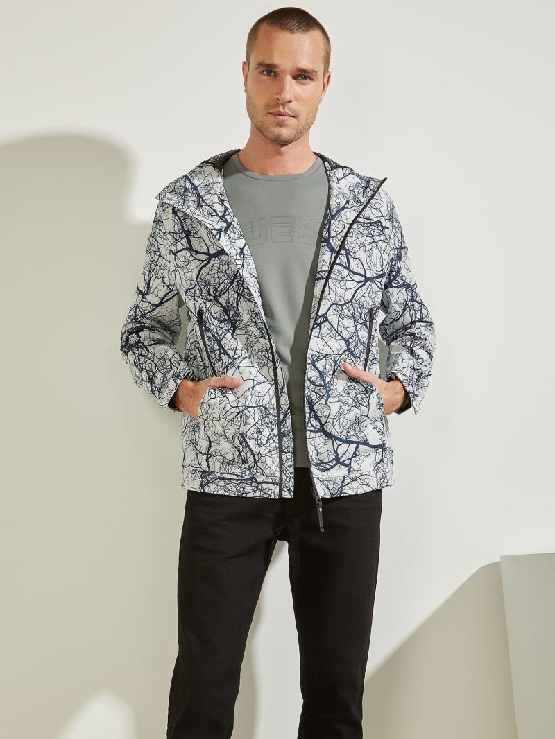 Eco Kaden Hooded Jacket