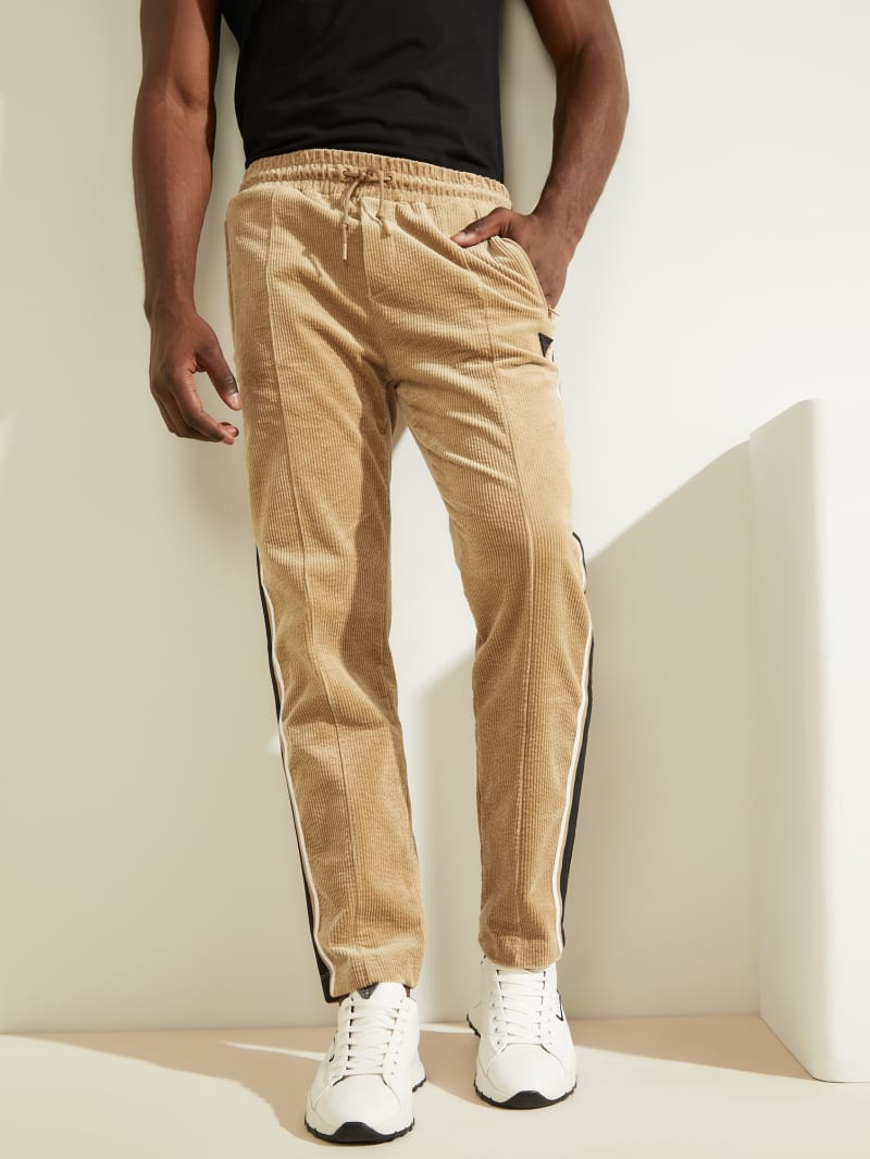 Myron Corduroy Pants