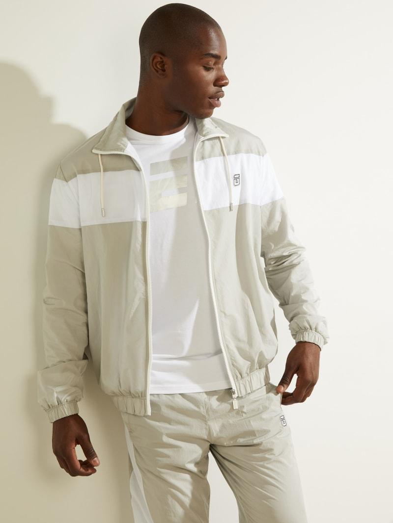 Nowell Zip-Up Jacket