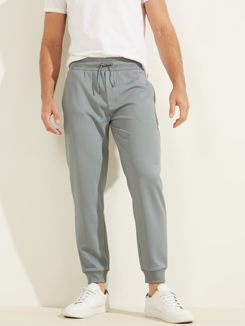 Eco Woven Active Joggers