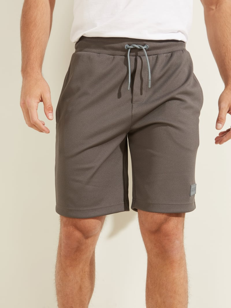 Eco Woven Active Shorts