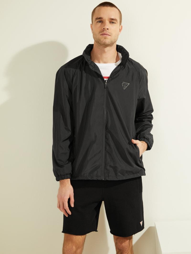 Zipper Hoodie Active Jacket