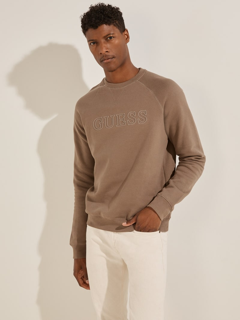Aldwin Crewneck Sweatshirt