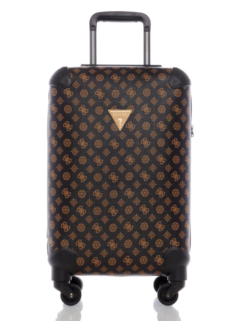 """Wilder 20"""" 4-Wheel Suitcase"""