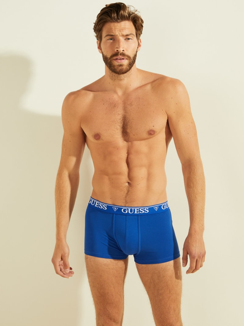 Logo Band Boxer Briefs
