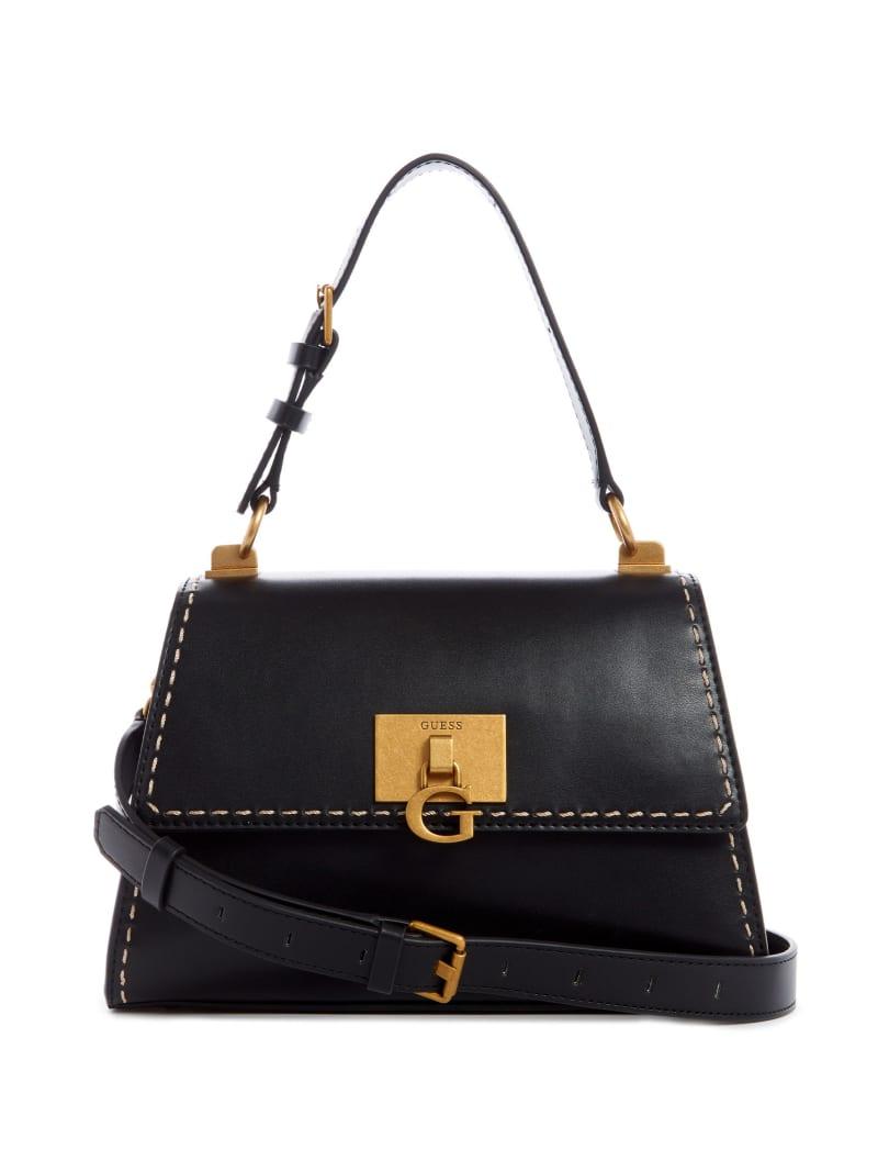 Stephi Top-Handle Bag
