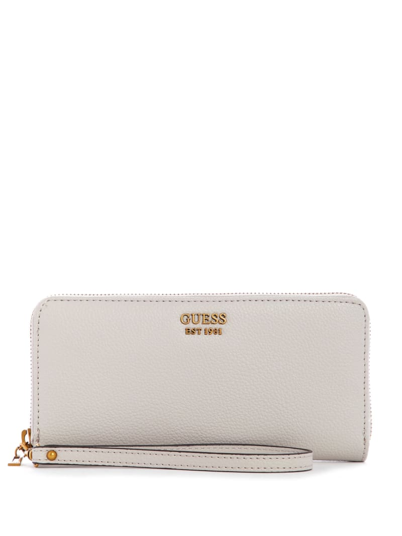 Cami Large Zip-Around Wallet