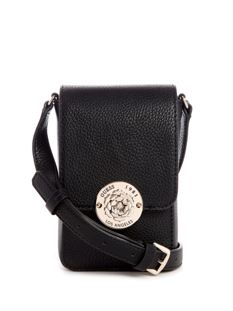 Belle Isle Chit Chat Mini Crossbody