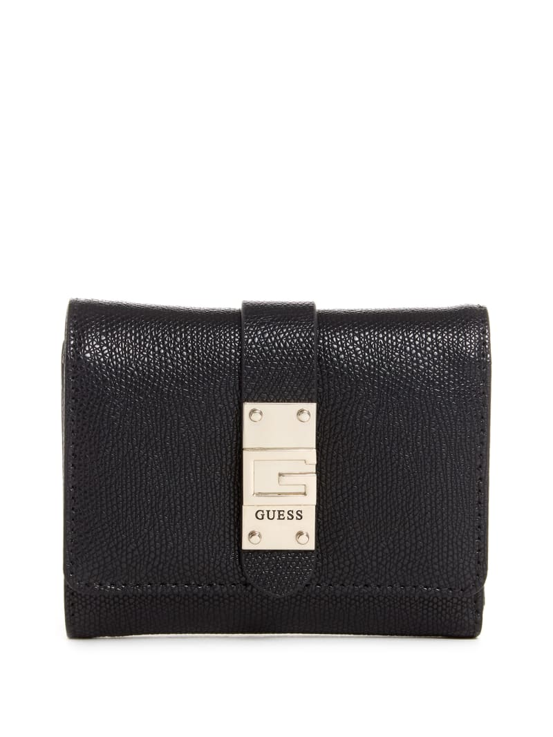 Nerea Small Trifold Wallet