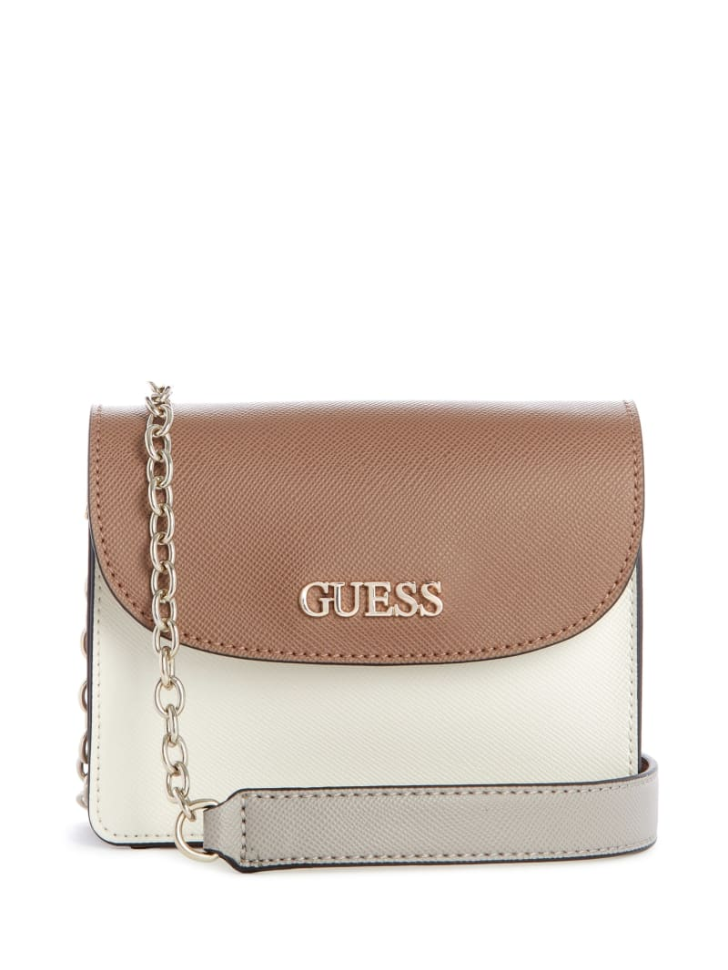 Leslie Mini Crossbody
