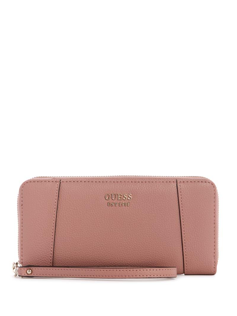 Naya Large Zip-Around Wallet