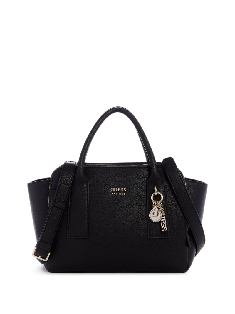 Little Paris Satchel