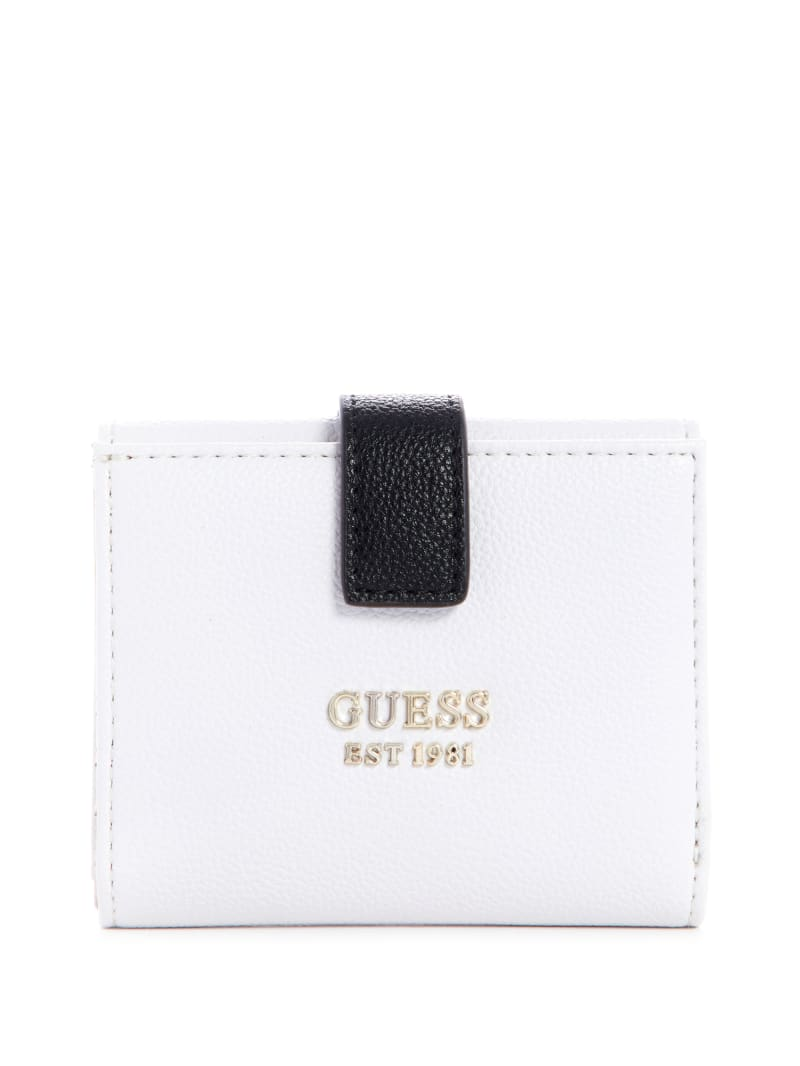 Little Paris Petite Trifold Wallet