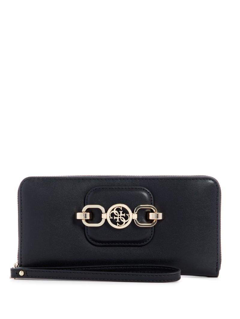 Hensely Zip-Around Wallet