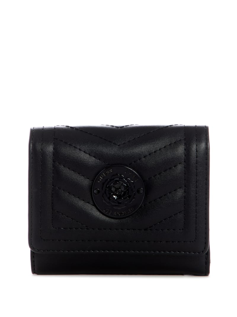 Lida Trifold Wallet