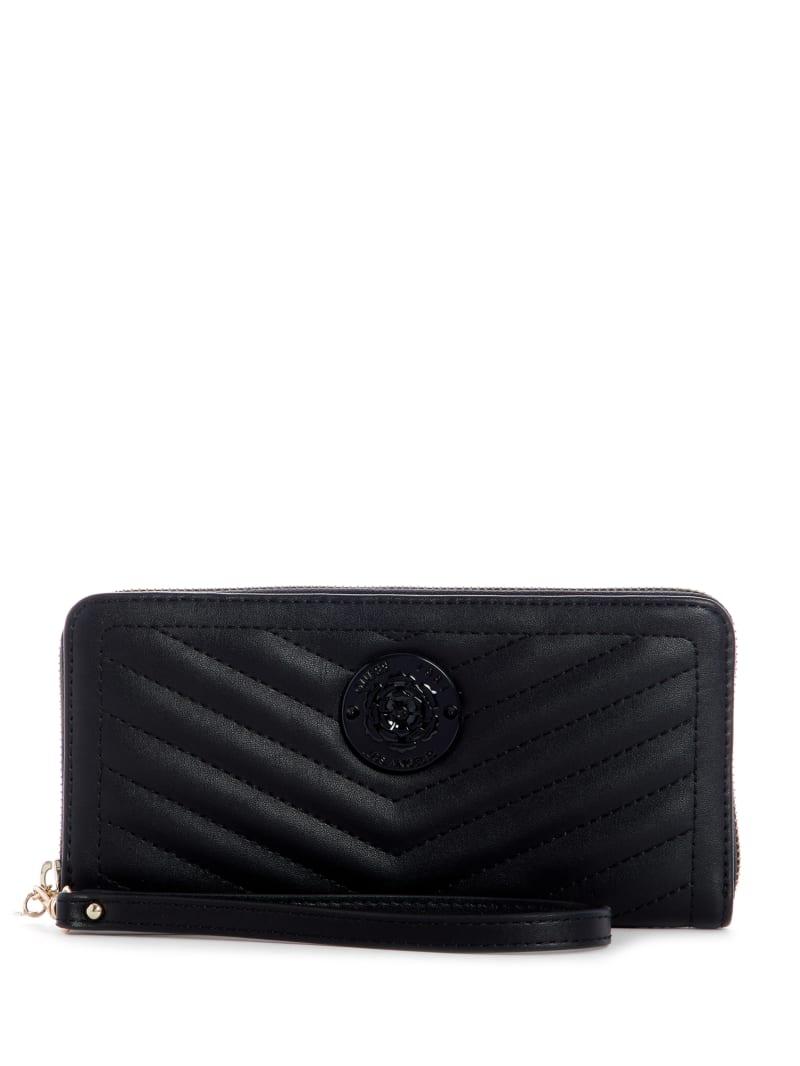 Lida Zip-Around Wallet