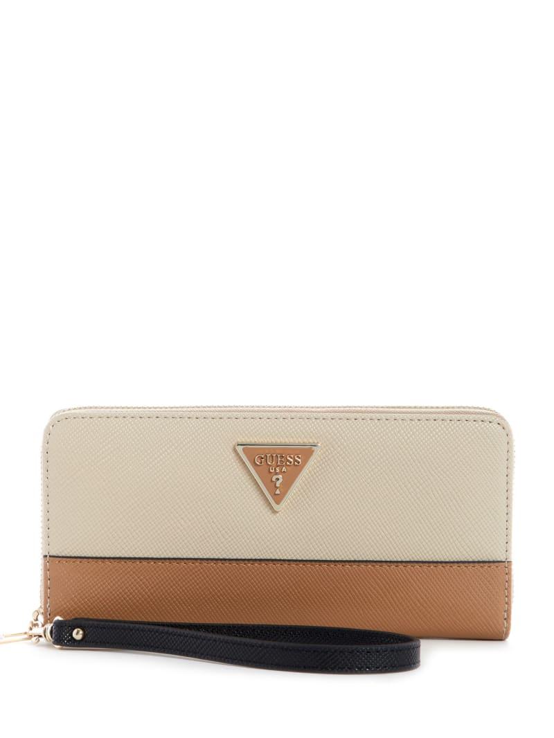 Cordelia Zip-Around Wallet
