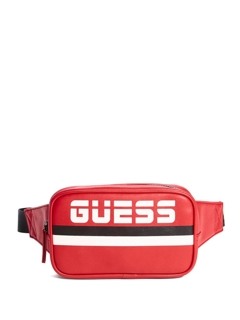 GUESS Sport Fanny Pack