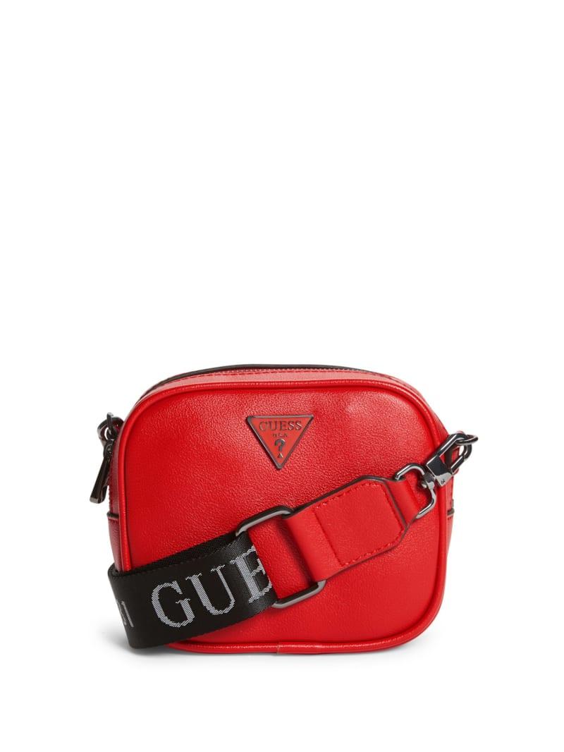 Tani Camera Crossbody Bag