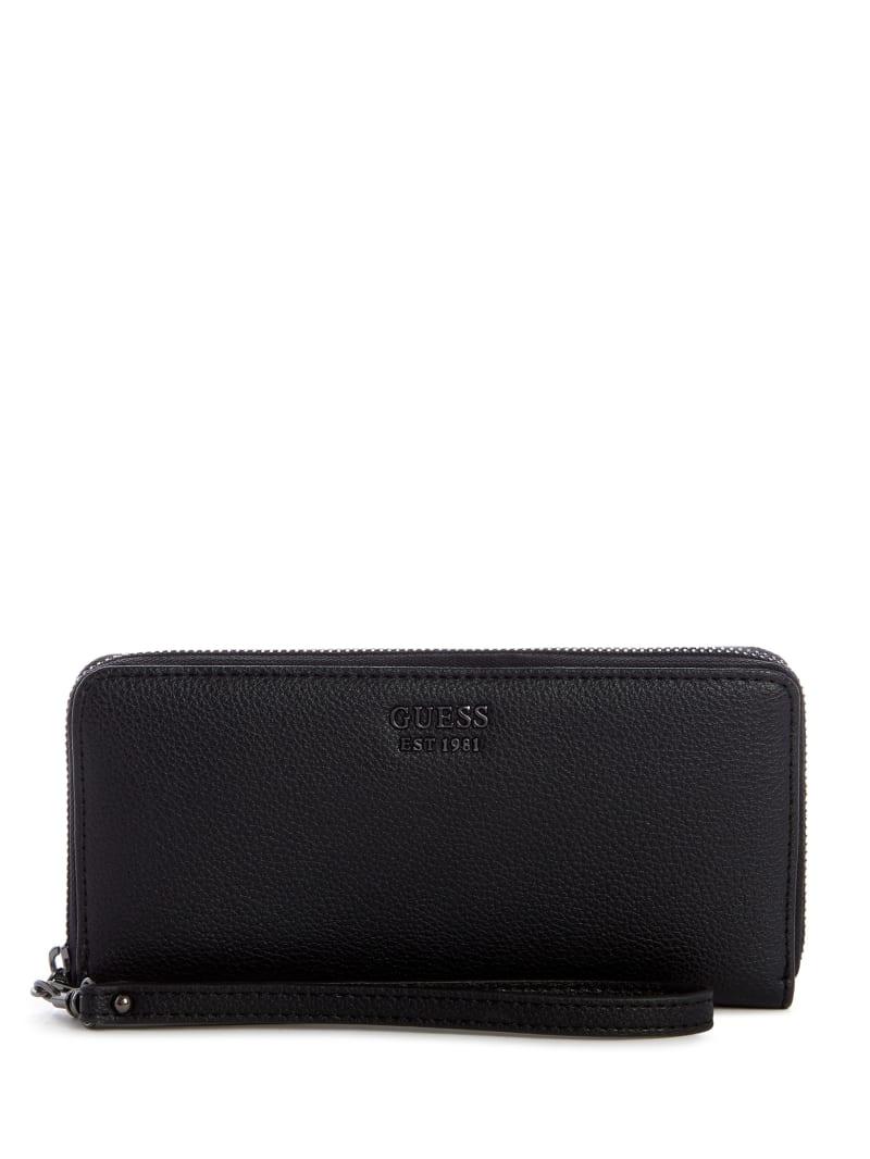 Cami Large Zip-Around Wallet